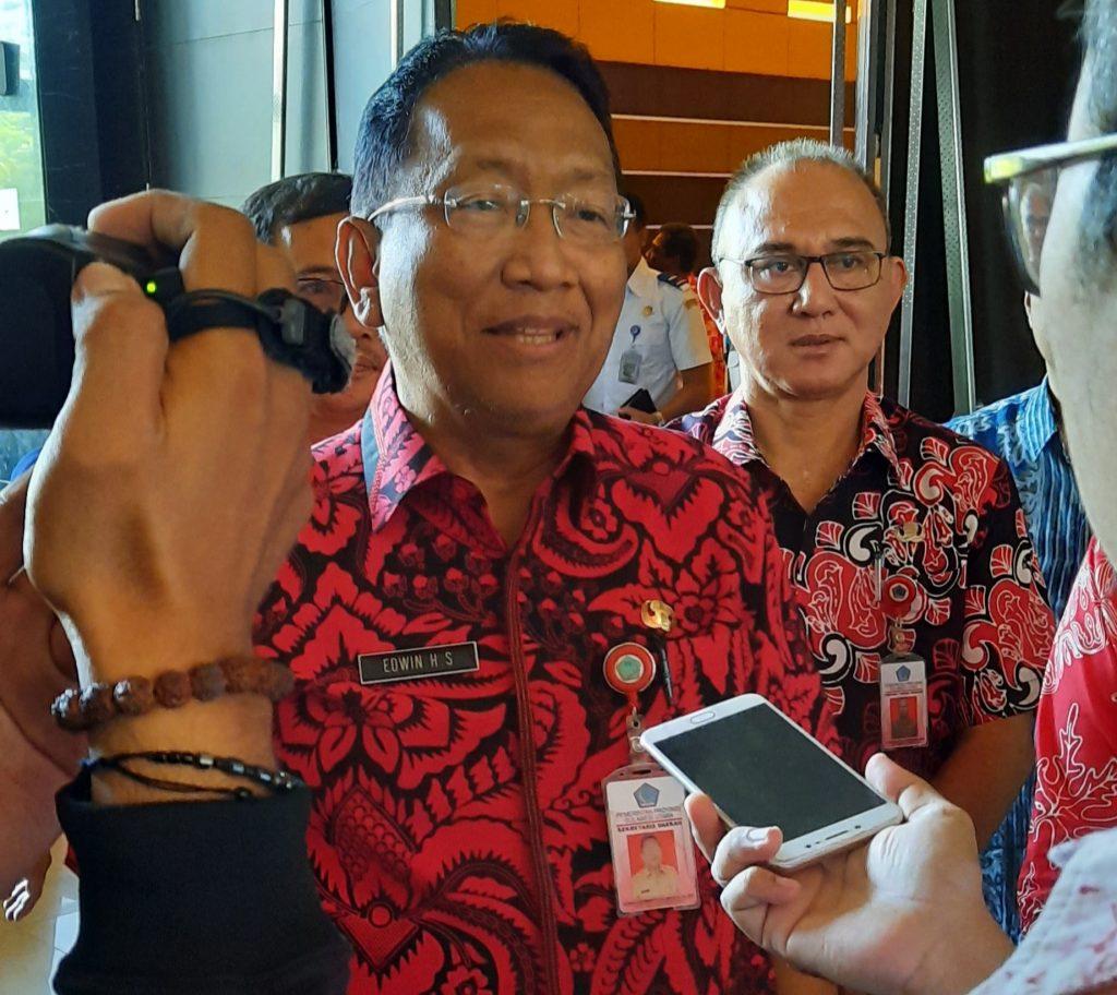 Permalink ke Silangen Dukung Rencana Pembangunan Jalur Kereta Api Manado-Bitung