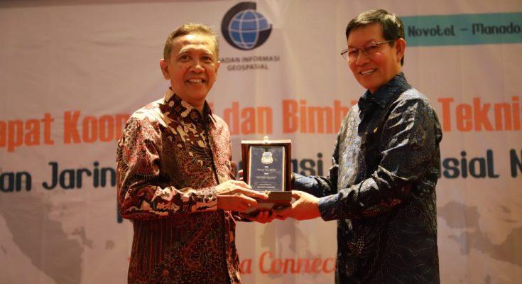 Permalink ke Rakor dan Bimtek Penguatan JIGN Sulut, Walikota Manado Jadi Pembicara