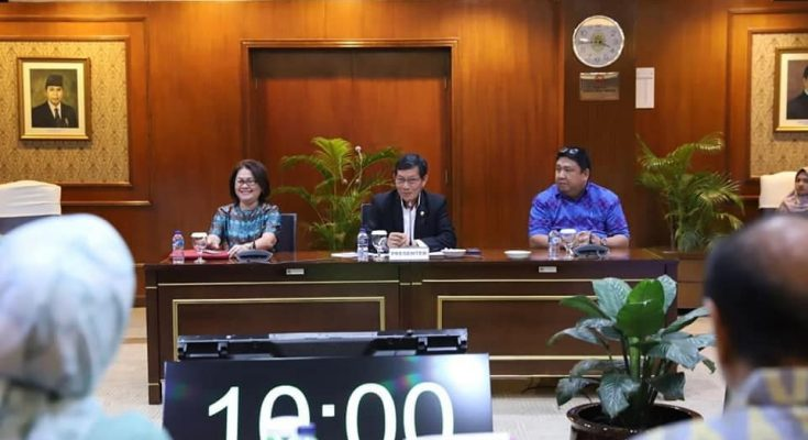 Permalink ke Manado Masuk Top 45 Inovasi Pelayanan Publik