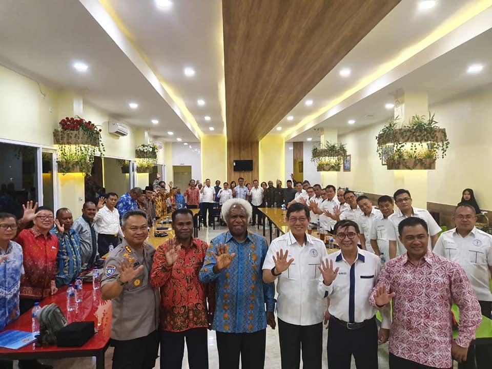 """Permalink ke """"Cahaya Toleransi"""" dari Manado untuk Nusantara"""