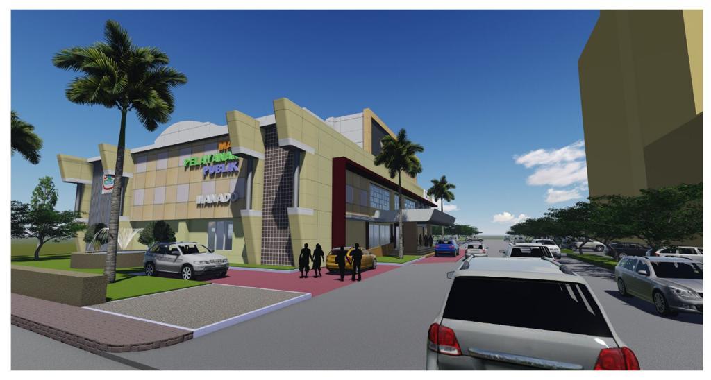 Permalink ke GSVL Bangun Mall Pelayanan Publik di Kawasan Bisnis