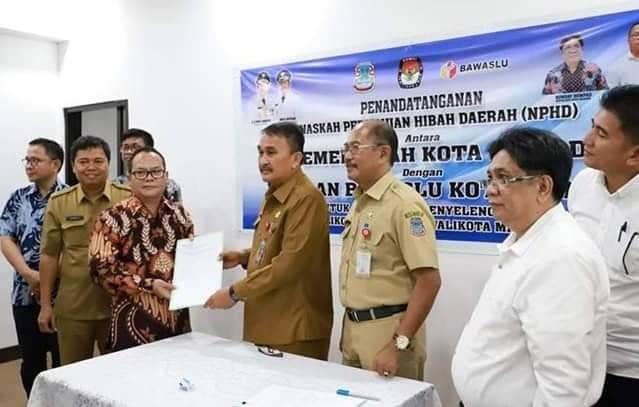 Permalink ke Polemik NHPD Pilkada 2020, Ini Penjelasan Pemkot Manado