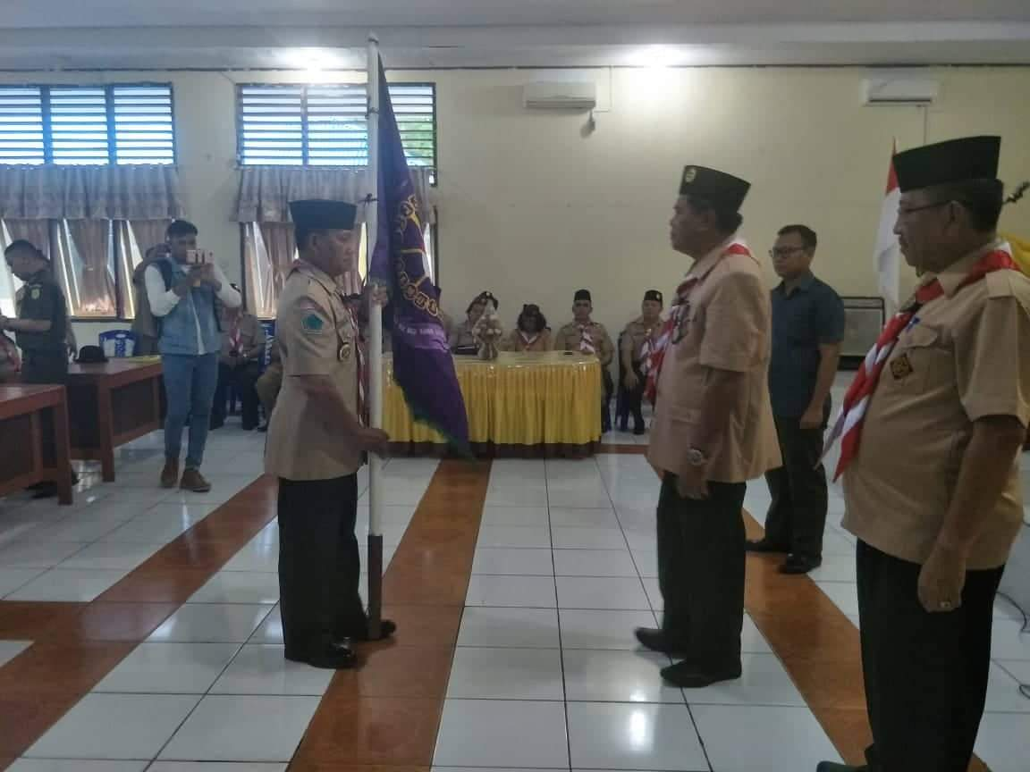 Permalink ke Gaghana Buka KMD Pramuka Kwarcab Sangihe