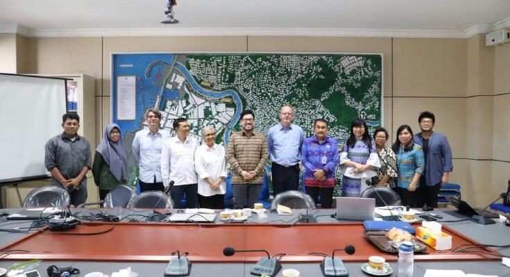 Permalink ke Sekda Manado Pimpin Rakor bersama Bappenas dan World Bank