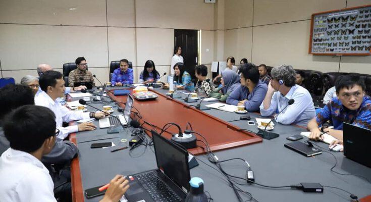 Permalink ke Data Persoalan Banjir di Manado, Jadi Perhatian World Bank