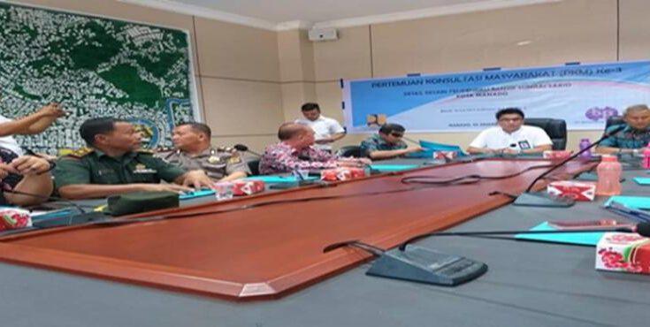 Permalink ke Bahas Pengendalian Banjir Sungai Sario, Bepelitbangda Fastilitasi PMK