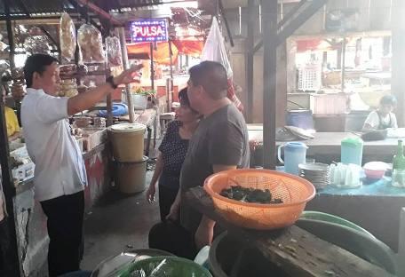 Permalink ke Legislator Manado Revani Parasan dukung Walikota GSVL tidak bebankan PD Pasar setor PAD