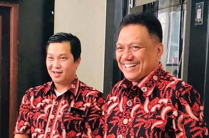 Permalink ke Peringatan HUT ke-56 Provinsi Sulut dirangkaikan dengan berbagai kegiatan