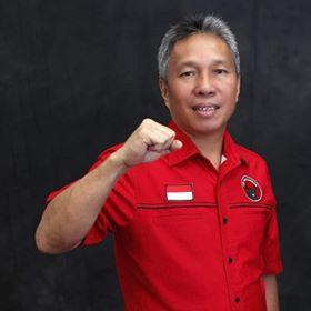 Permalink ke Pilkada Minsel, Akhir Maret PDIP Umumkan Pendamping FDW