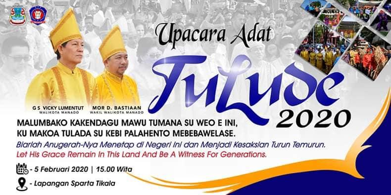 Permalink ke Ini Susunan Acara Prosesi Upacara Adat Tulude di Kota Manado