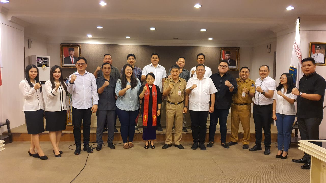 Permalink ke International Youth Assembly Bakal Digelar di Sulut