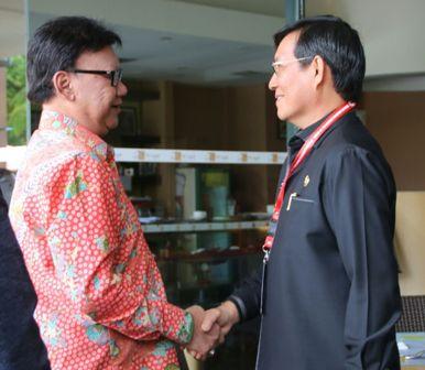 Permalink ke Pemkot Manado kembali raih SAKIP BB tahun 2019