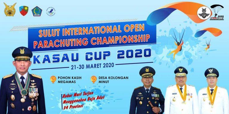 Permalink ke 110 Penerjun Siap Ramaikan Kejuaraan IOPC Kasau Cup 2020