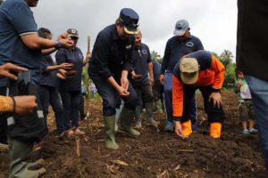 Permalink ke Kumandangkan #Marijo Bakobong, GSVL ajak warga manfaatkan lahan tidur