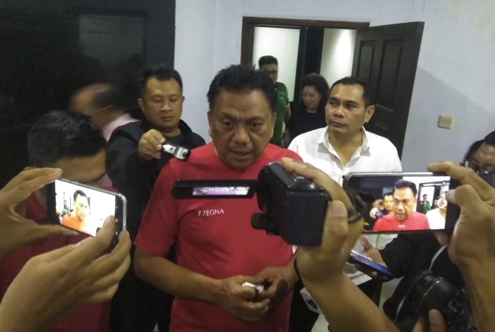 Permalink ke Antisipasi Penyebaran Virus Corona di Sulut, OD-SK Gelar Rapat Terbatas