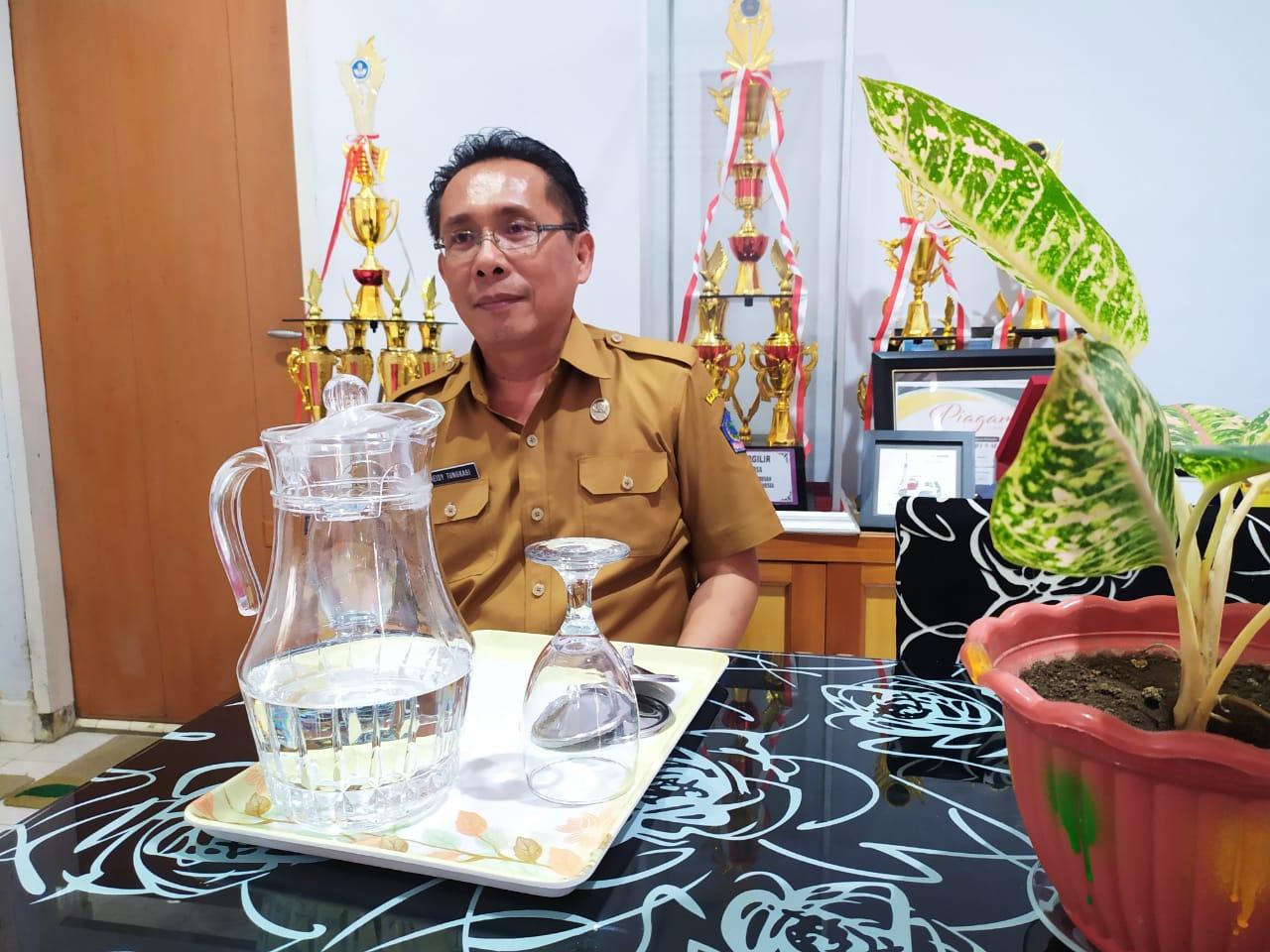 Permalink ke Tak Gunakan Wadah Plastik, SMA 9 Manado Patut Dicontoh