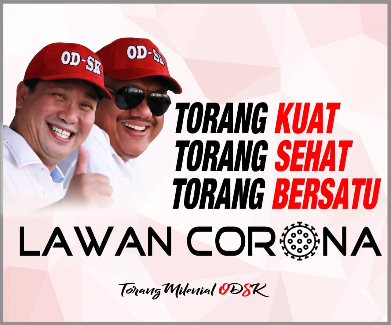 Permalink ke Jadi Teladan, Pejabat Ikut OD-SK Beri Sembako ke Masyarakat