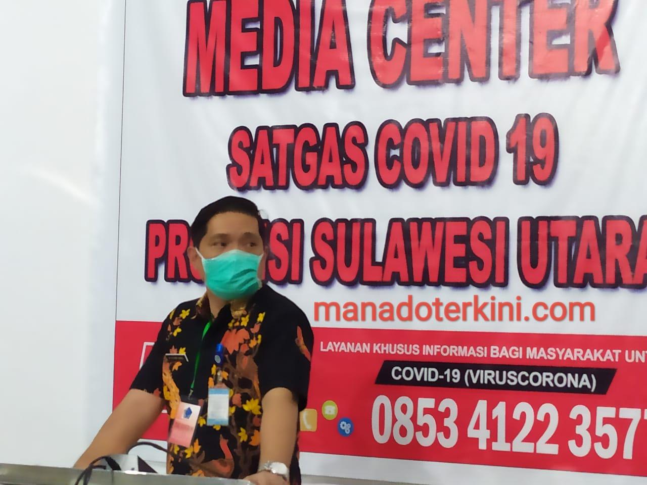 Permalink ke Tinggal 11 Orang Pasien Positif COVID-19 di Sulut