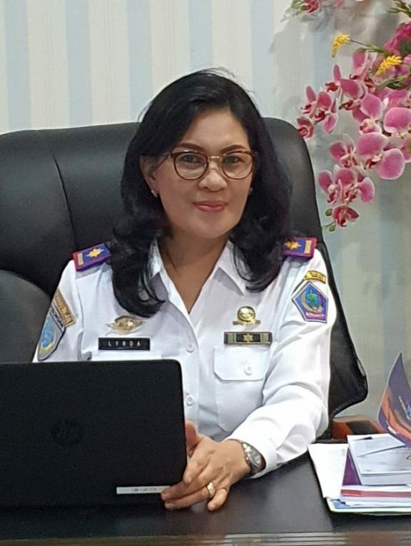 Permalink ke Lynda Watania, Penutupan Bandara Itu Wewenang Pemerintah Pusat