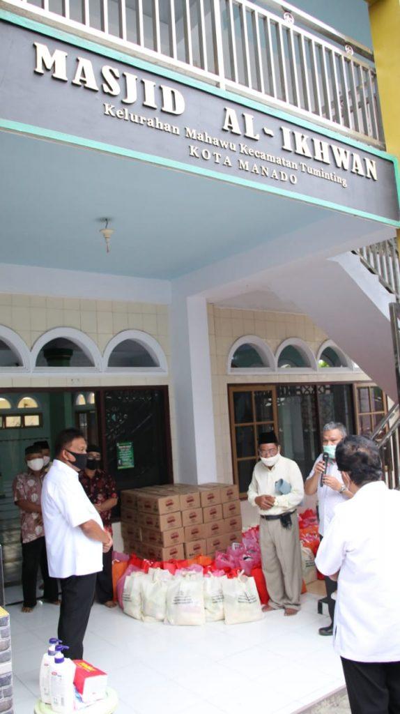 Permalink ke Pemprov Jadikan Lembaga Agama Mitra Kerja Salurkan Bantuan