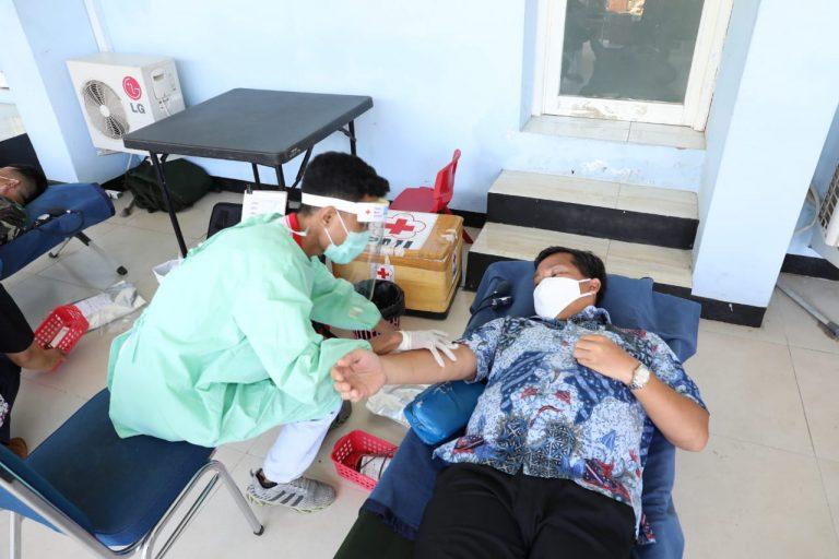 Permalink ke Steven Kandouw Donasikan Darahnya Untuk HUT TNI AU