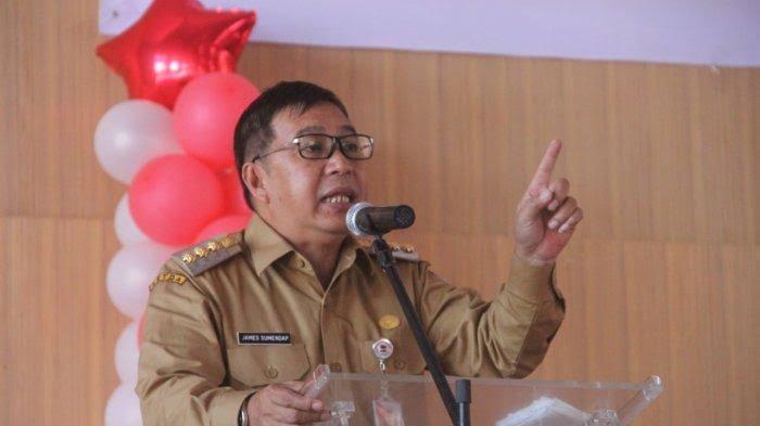Permalink ke Kecamatan Ratatotok Jadi Target Pemeriksaan KTP