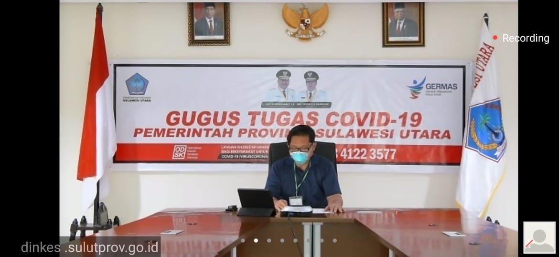 Permalink ke PDP di Sulut Capai 103, Total 82 Orang Meninggal