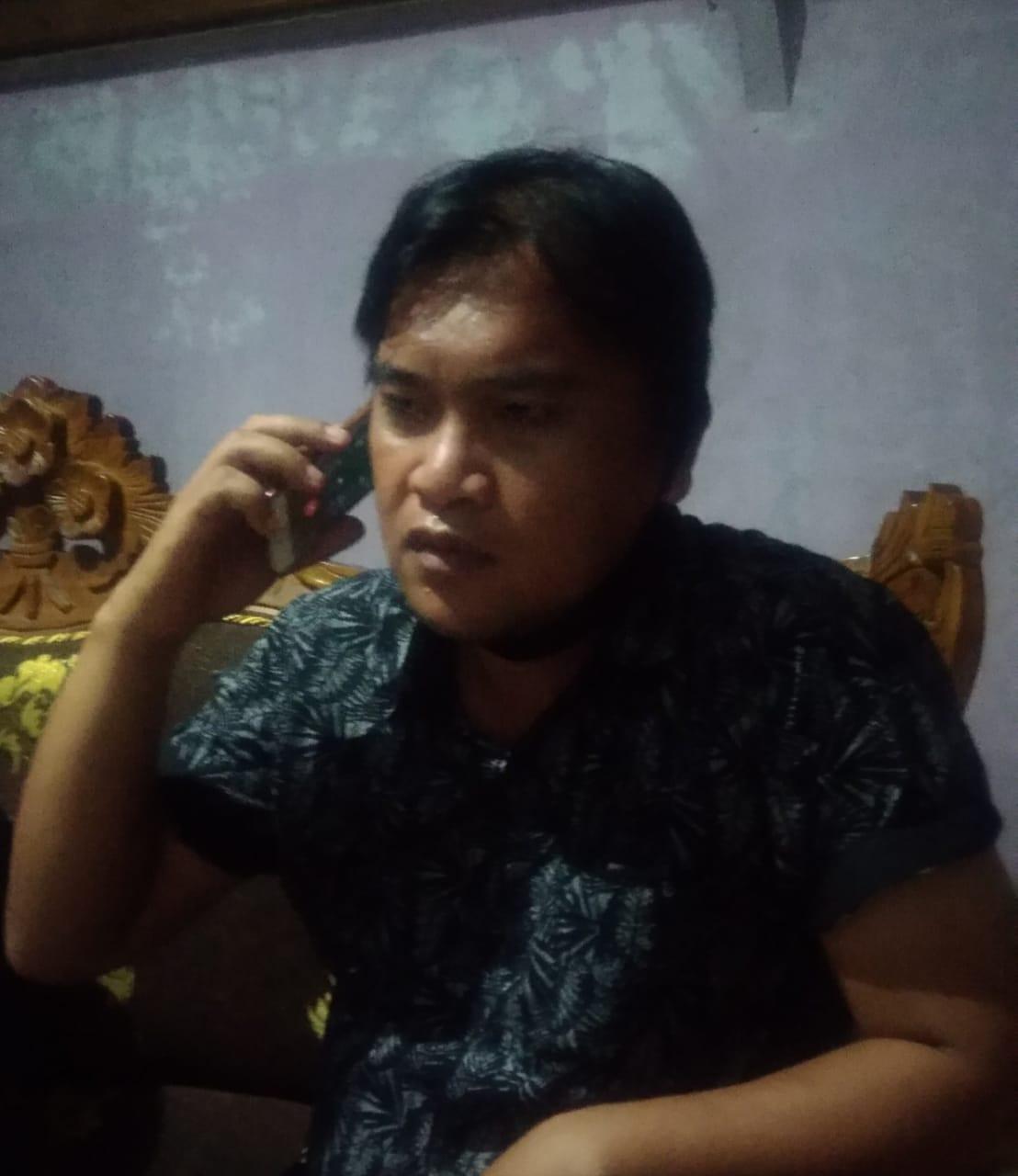 Permalink ke Tanpa Dipaksa, Jurnalis Mitra Siap Rapid Tes