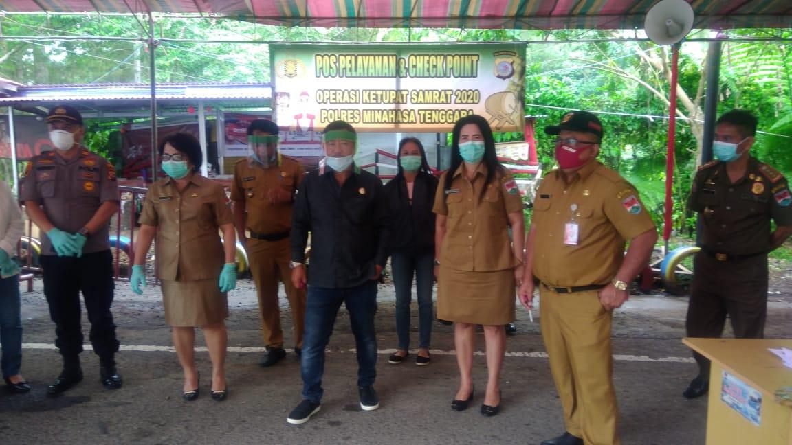 Permalink ke Sakti!! JS berikan Hadia 120 000 Masker Bagi Warga Mitra