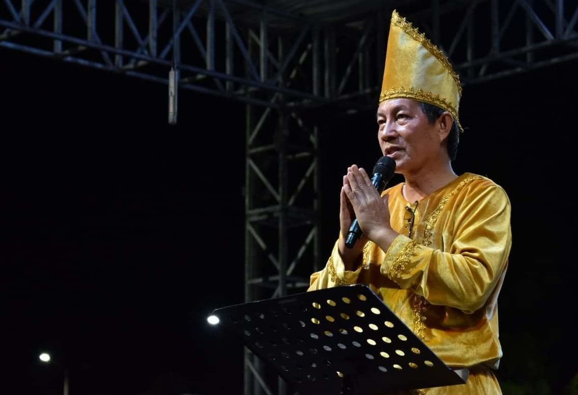Permalink ke Sukses Gelar Upacara Adat Tulude, GSVL: Terima Kasih Masyarakat Nusa Utara