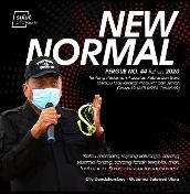"""Permalink ke 6.952 Buruh Dirumahkan 1.464 di PHK, SBSI-KSPI Sulut Dukung """"New Normal"""""""