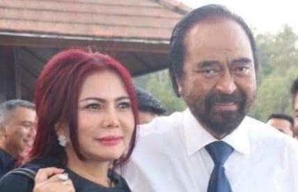 Permalink ke Terkait SK Partai NasDem Untuk Sulut I, VAP: Semua Saya Serahkan Kepada Tuhan