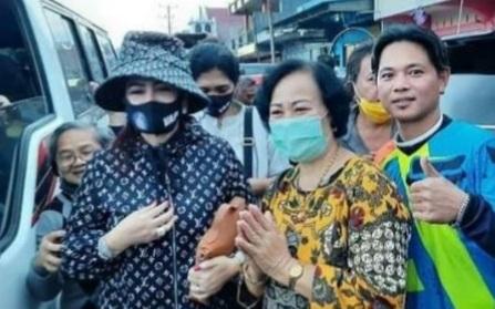 Permalink ke VAP Bagi-Bagi Bantuan di Kawangkoan Minahasa