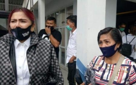 Permalink ke Bupati VAP : Bantuan Pangan Terus Disalurkan
