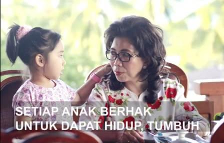 Permalink ke Tumbuh kembang anak, Bunda Paula : Optimalkan peran orang tua