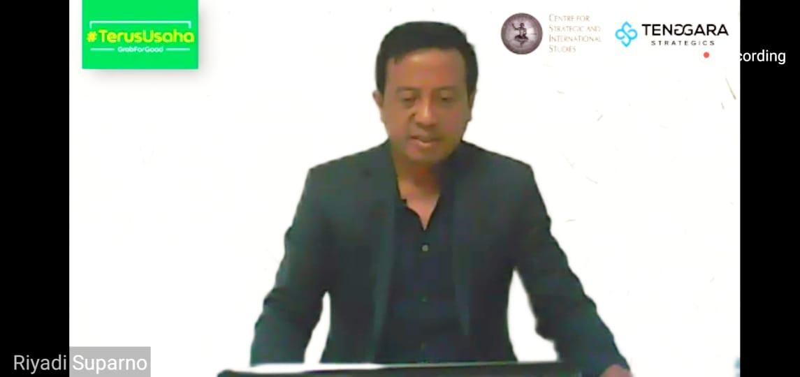 Permalink ke Riset: UMKM dan Gig Worker Berperan Besar Bagi Perekonomian Manado