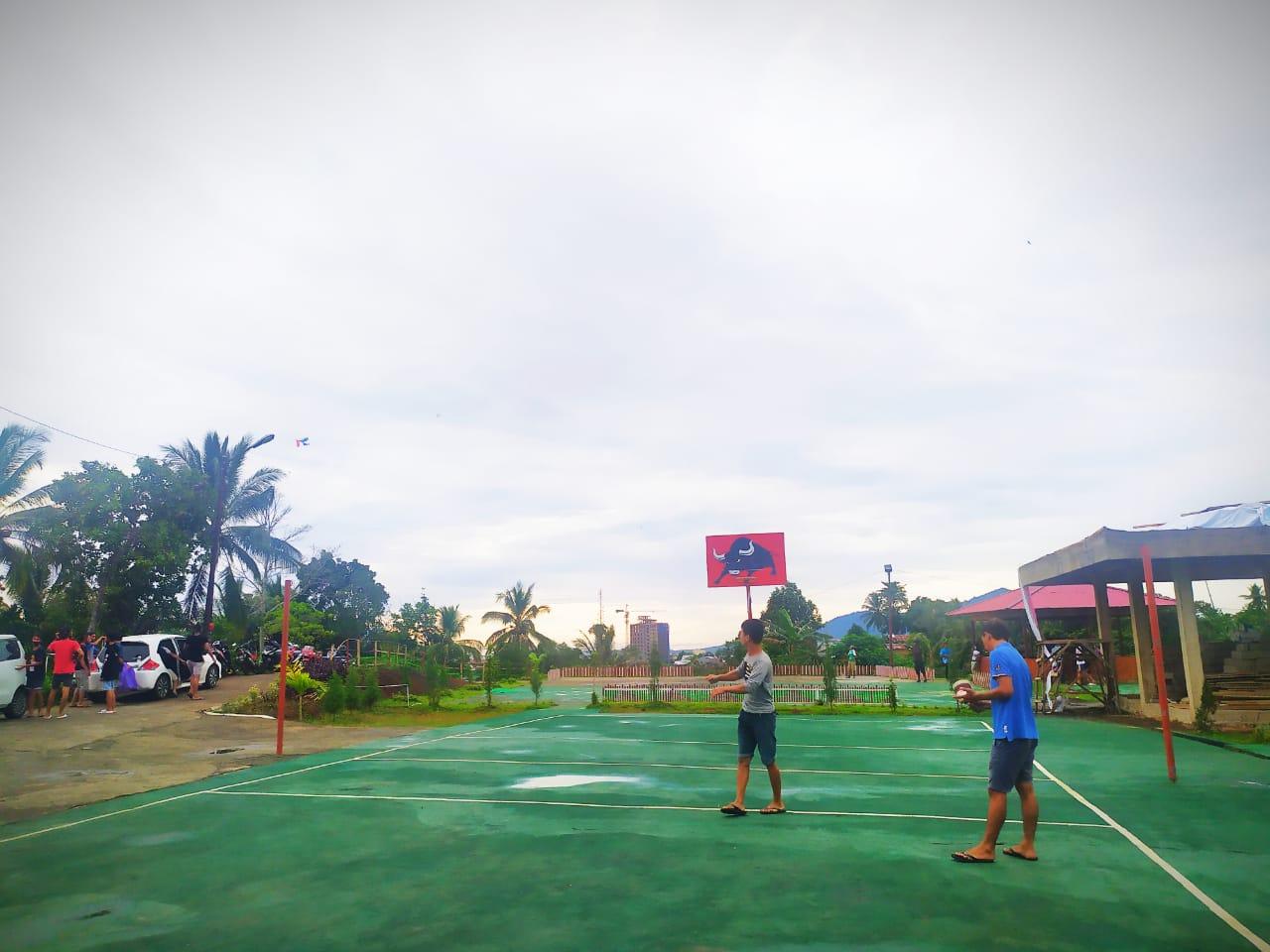 """Permalink ke Open Turnamen """"Liga Langit"""" di House of Joshua, Berhadiah Sepeda Motor"""