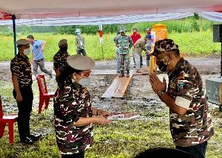 Permalink ke Fenny Lumanauw Dipercayakan Jabat Ketua FKPPI Minahasa