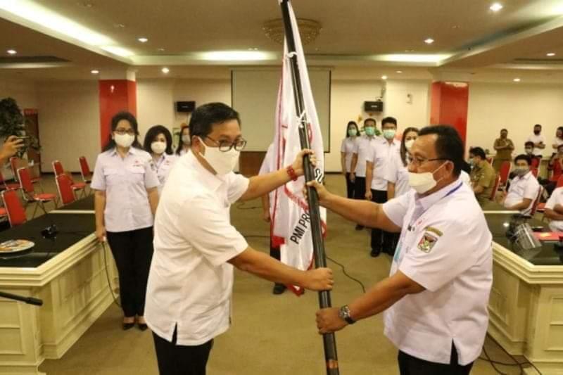 Permalink ke RD Dilantik Jadi Ketua PMI Minahasa 2020-2025
