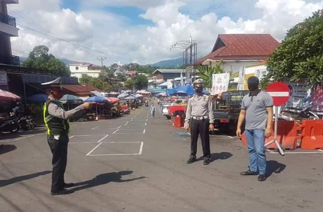 Permalink ke Rekayasa Pasar Karombasan, Ini Penjelasan Walikota Manado