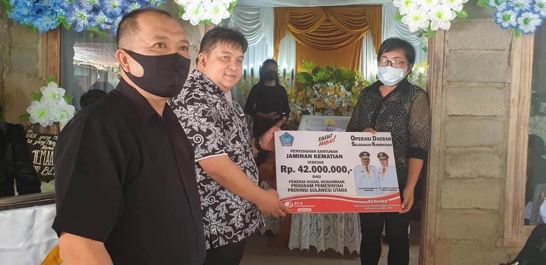Permalink ke Liow Serahkan Santunan Kematian Pekerja Sosial Keagamaan 42 Juta