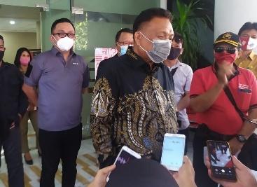 Permalink ke Olly: Keputusan PDI-P Calon Wali Kota Manado Diumumkan Besok