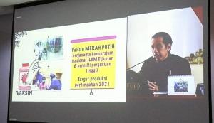 Permalink ke Terancam Jurang Resesi, Jokowi Minta Pemda Percepat Belanja Daerah