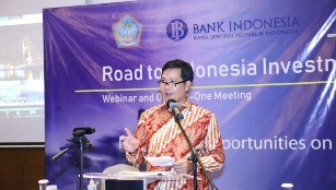 "Permalink ke Ditengah Pandemi, Kandouw Beber Potensi Sulut di ""Road To Indonesia Investment Day 2020"""