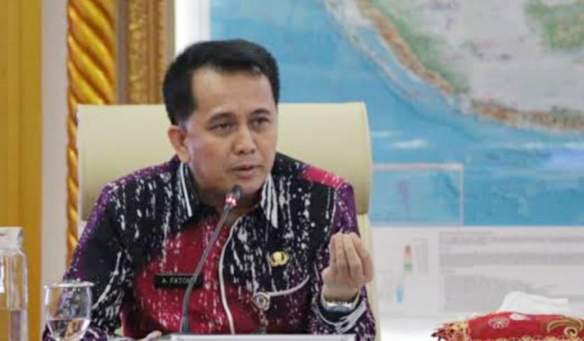 Permalink ke Profil Agus Fatoni, Pjs. Gubernur Sulawesi Utara