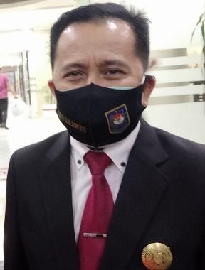 Permalink ke Agus Fatoni: Tugas utama Pjs Gubernur Pastikan Pilkada Aman