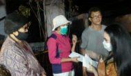 Permalink ke SGR Bantu Warga Korban Kebakaran