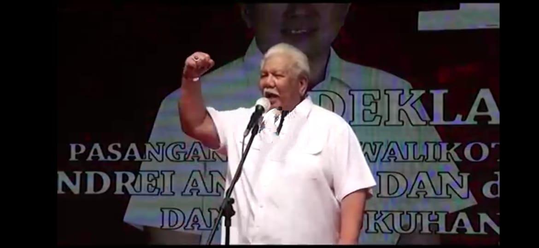 """Permalink ke Imba: Kita Robohkan """"Beringin"""" di Sulawesi Utara"""