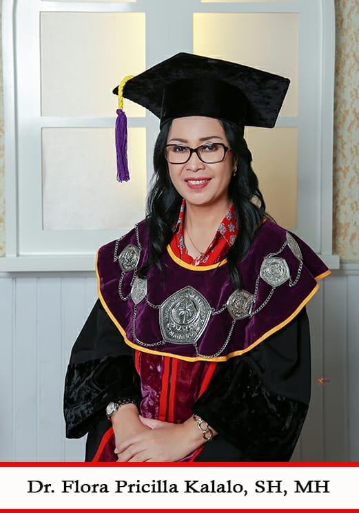 Permalink ke 2021, 50 Persen Anggaran Fakultas Hukum Diperuntukkan Bagi Mahasiswa