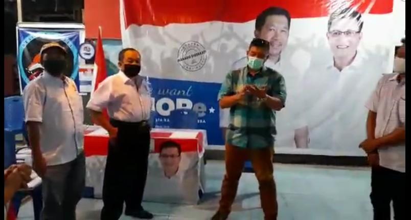 Permalink ke Warga Manado semakin PAHAM, Pendukung MOR-HJP Rame-rame Exodus ke JPAR-Ai